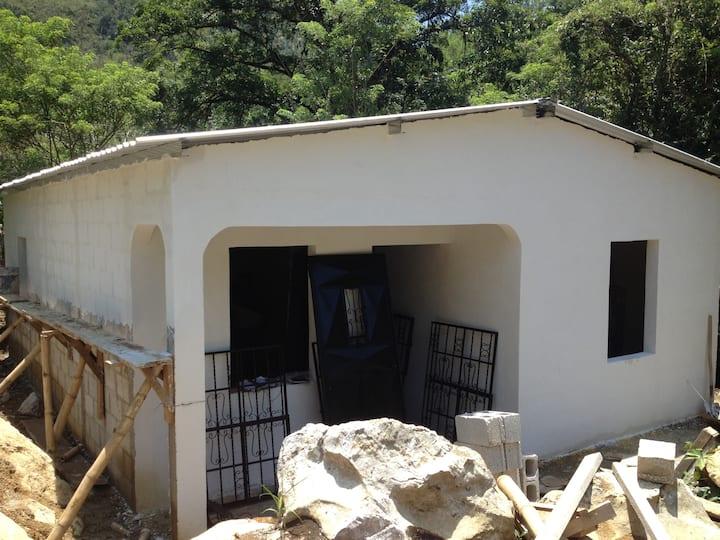 Casa de Campo en Lanquin Semuc Champey