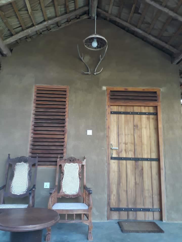 Private Organic House