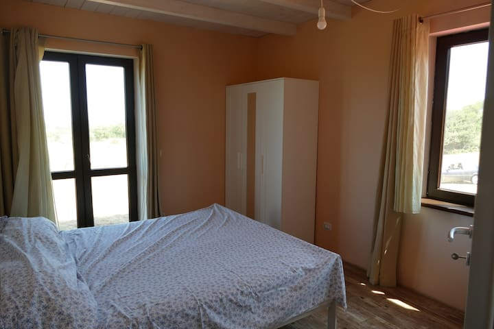 Peaceful and quiet: Double room in Gallura hills