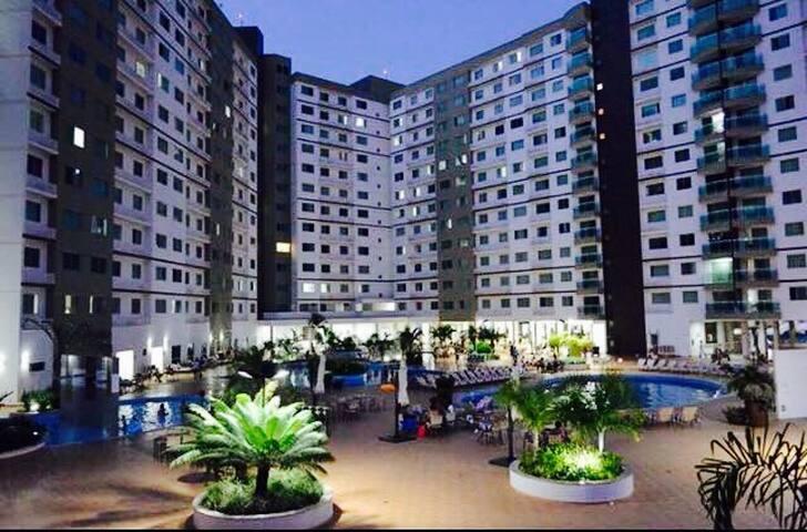 Riviera Park,14 piscinas 24 horas