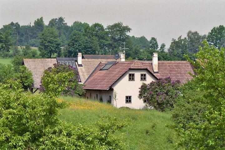 Wellnesshof Schloss Rosenau