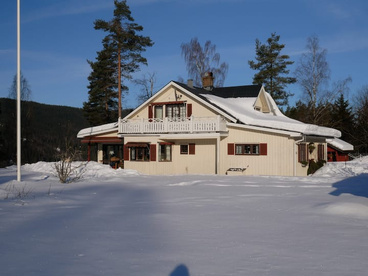 """Huset """"Präst-Janheden"""""""