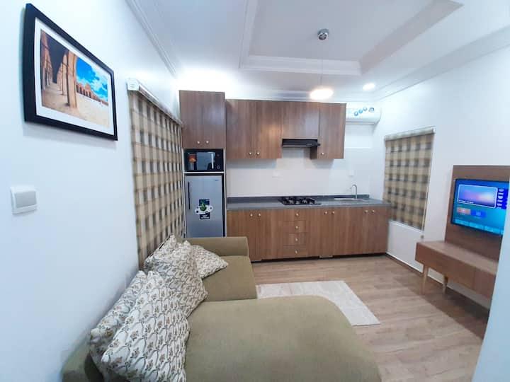 Victoria Falls 1 Bedroom Apartment