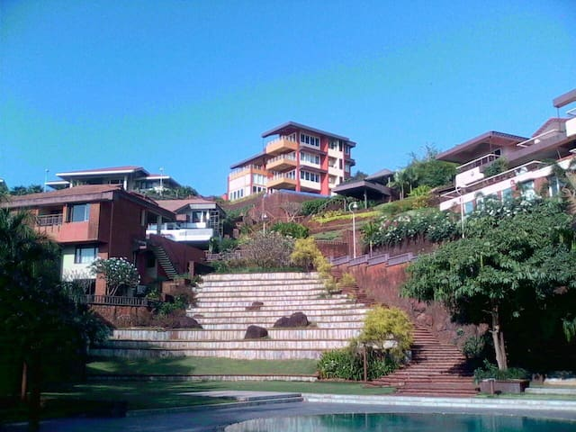 Fascinating modern Goan villa - Goa del norte - Villa