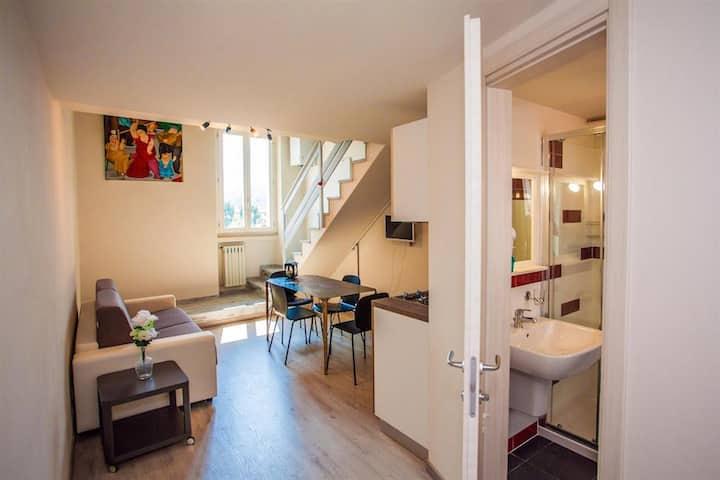Garda Friends Apartment Botero CIR017187-CNI-00277