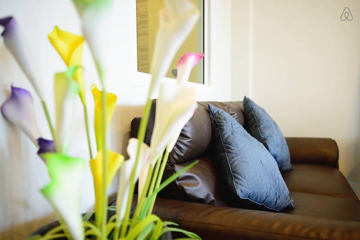 2 Bedroom Luxury Garden View Villa - Koh Lanta, (Phutara Lanta Resort) - Koh Lanta - Villa