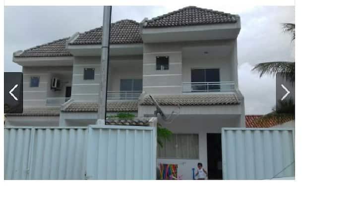 Casa Duplex na Vila Capri