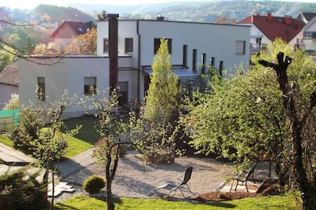 GREEN DREAM eco & child friendly home with heart - Zagreb