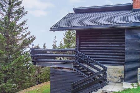 Holiday apartment with 3 bedrooms on 55m² in Smartno pri Sl.Gradcu