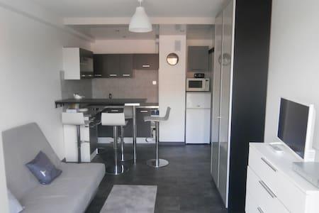 2 rooms, beautiful location - Štrasburk
