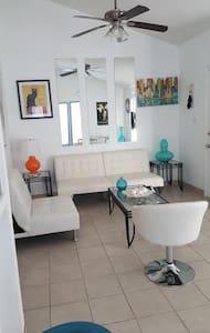 Port Isabel  Brownsville TX 13 weeks housing - 伊萨贝尔港(Port Isabel) - 公寓