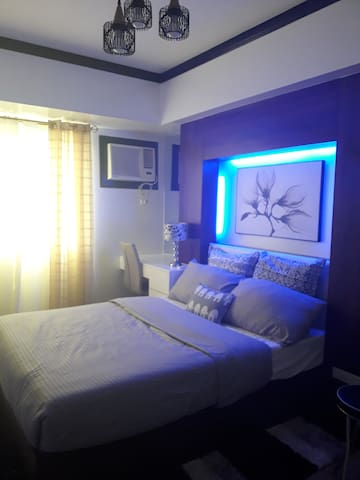 Hotel like Condo unit at the heart of Davao City