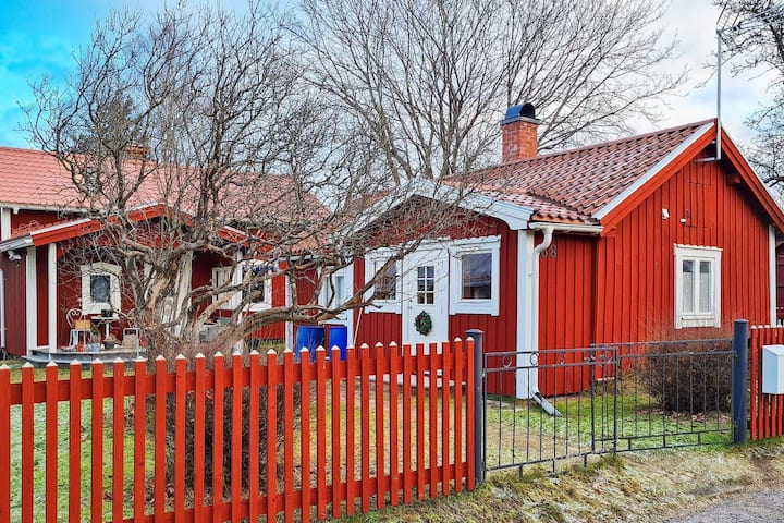 4 person holiday home in BORLÄNGE