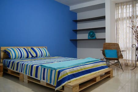 Colour House/Perfect location 2 - Cali - Casa