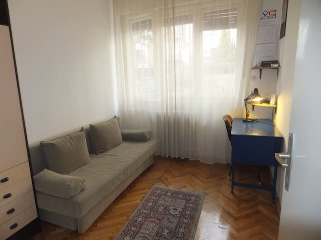 Friendly place ''Small room'' - Beograd - Apartemen