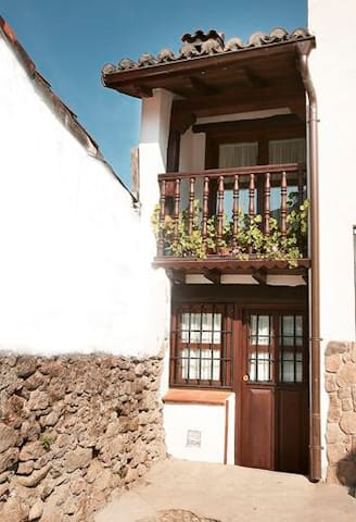 House - 58 km from the slopes - Cabezuela del Valle - Huis