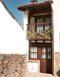 House - 58 km from the slopes - Cabezuela del Valle