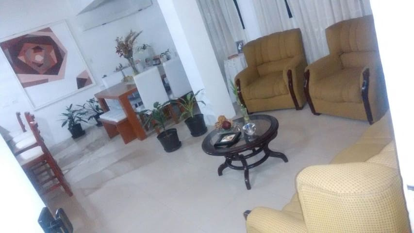 Apartamento en el lugar ideal - Mérida - Apartment