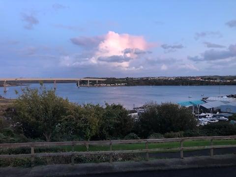 Cleddau View