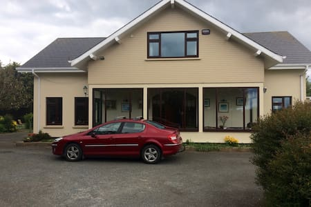 Abrae House Family Room (sleeps 3) No 3