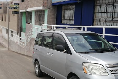 Casa de verano en ILO - PERU