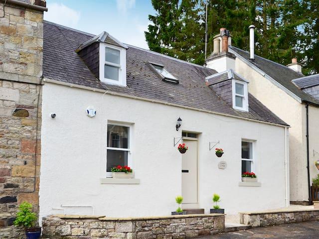 Campsie Cottage (UK5432)