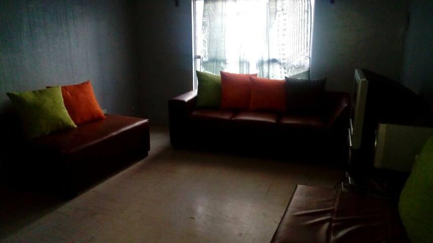 Casa comoda y segura a 5 min del consulado - Ciudad Juárez