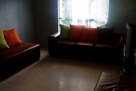 Casa comoda y segura a 5 min del consulado - Ciudad Juárez - Rumah