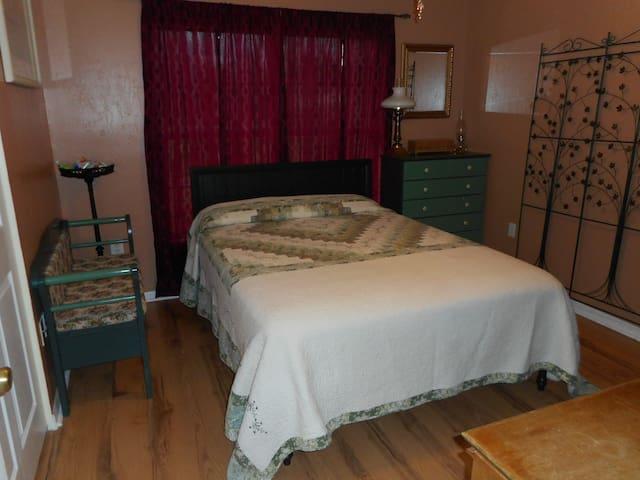 Private Room #2