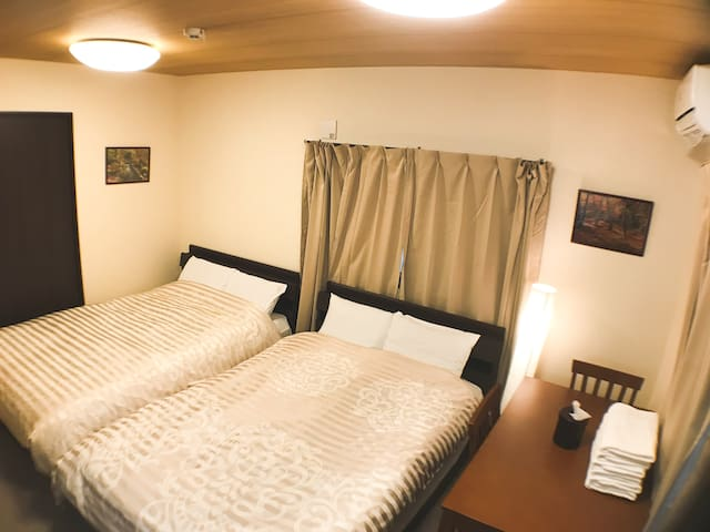 Next to Toji!Comfortable private room 2-2