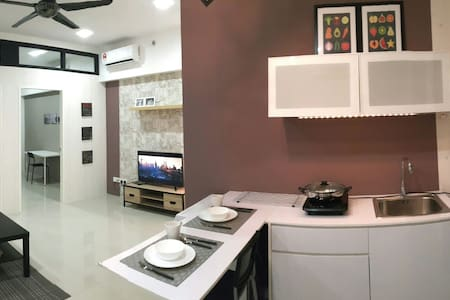 Cozy luxurious design - Subang Jaya