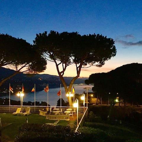Appartamento residence Portofino Est (Rapallo)