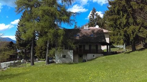 Villa Gentilini, nature&comfort