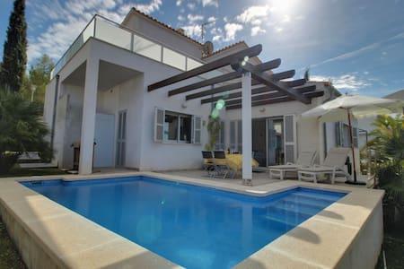 Villa Amanecer Bonaire - Alcúdia