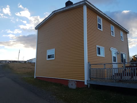 Snug Harbour Ocean View Vacation Home