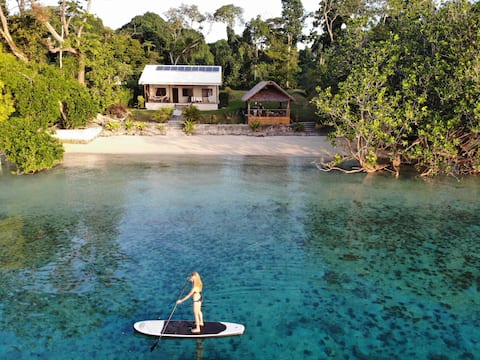 """Aoredise"" - Paradise on Aore Island, Vanuatu"