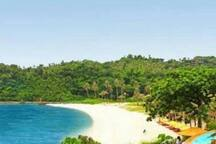 Our Private Beach Cove 1