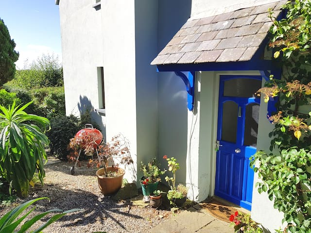 Granary Cottage. Co. Wexford.