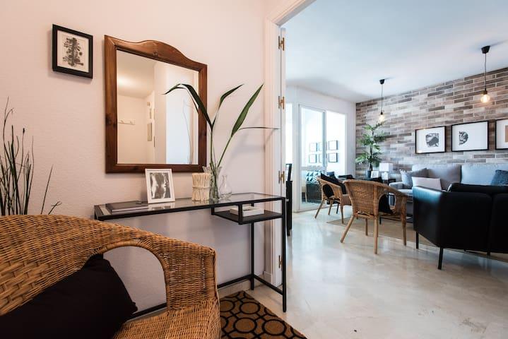 Appartamento Siviglia Centro Alcazar - Siviglia - Condominio