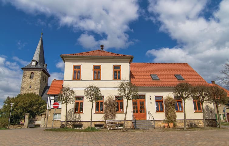 Holiday cottage with 5 bedrooms on 180 m² in Ballenstedt