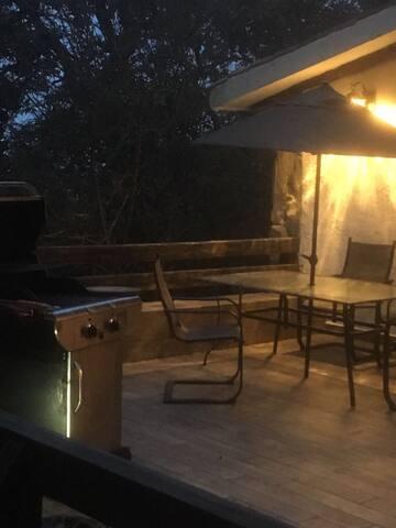 Cabaña/ Casa Aspen Meseta de Chipinque