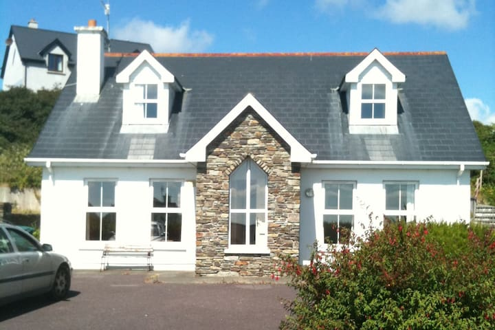 15 Cape View, Schull, West Cork, Ireland - Schull - Holiday home