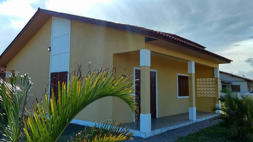 Casa Bella Torres Sc