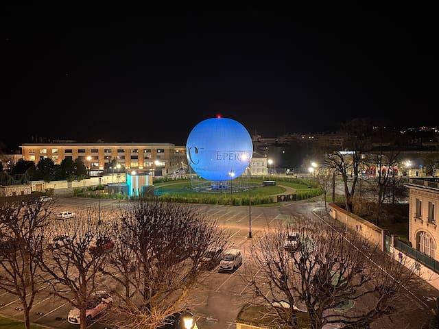 Le Balloon