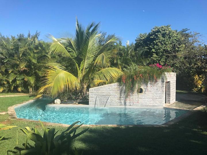 kay bambou locations de vacances