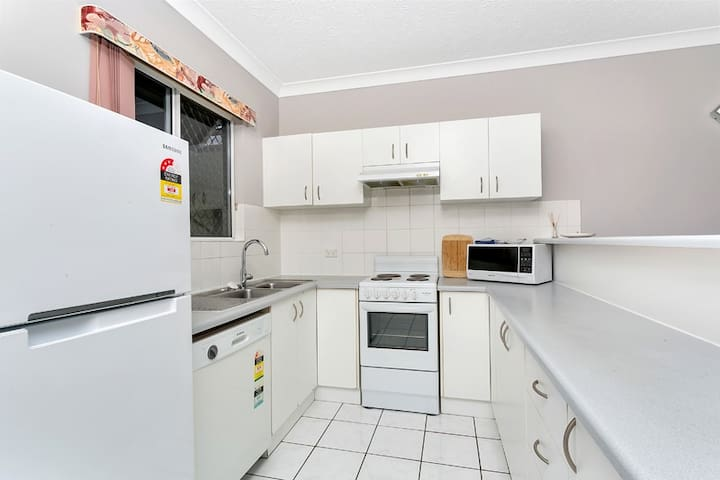 City Sider 3 - Two Bedroom Apartment - Cairns City - Byt