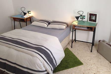 Casa en el centro con rocodromo en el garage - Cañete la Real - 独立屋