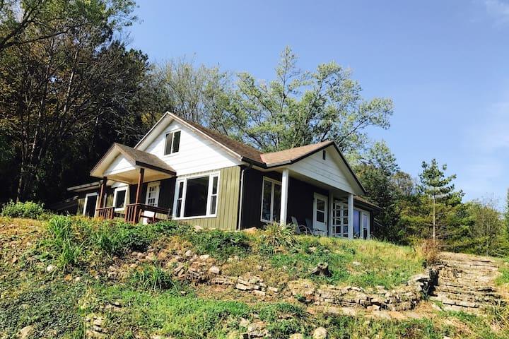 Chickadee Cottage