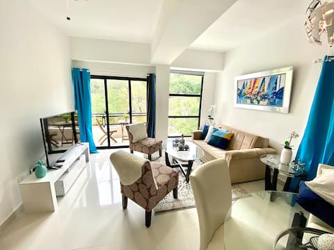 Beautiful Bright and New Apartment on Mirador Sur