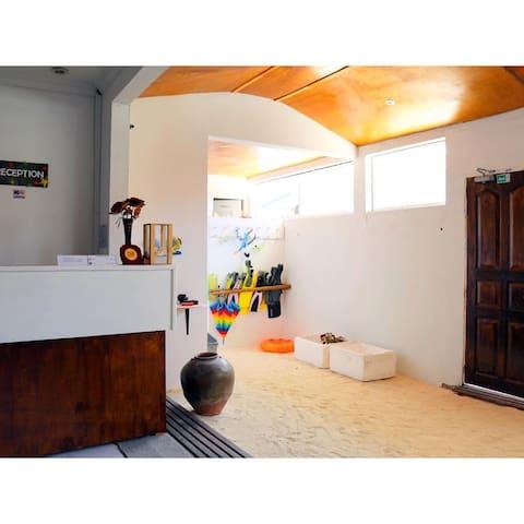 Deluxe Family Room - Maafushi